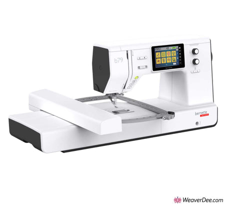 Bernina Bernette B79 DECO Sewing & Embroidery Machine