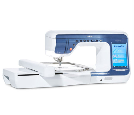 Brother Innov-is V5 Sewing & Embroidery Machine NEW LE VERSION
