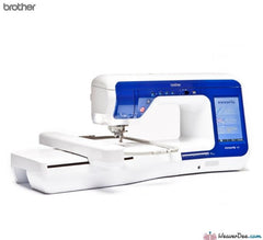 Brother - Brother Innov-is V7 Sewing & Embroidery Machine - WeaverDee.com Sewing & Crafts - 1