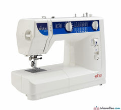 Elna - Elna Explore 220 Sewing Machine - WeaverDee.com Sewing & Crafts - 1