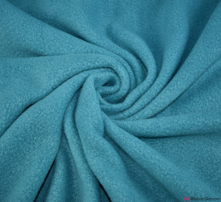 Polar Anti-Pill Fleece / Teal