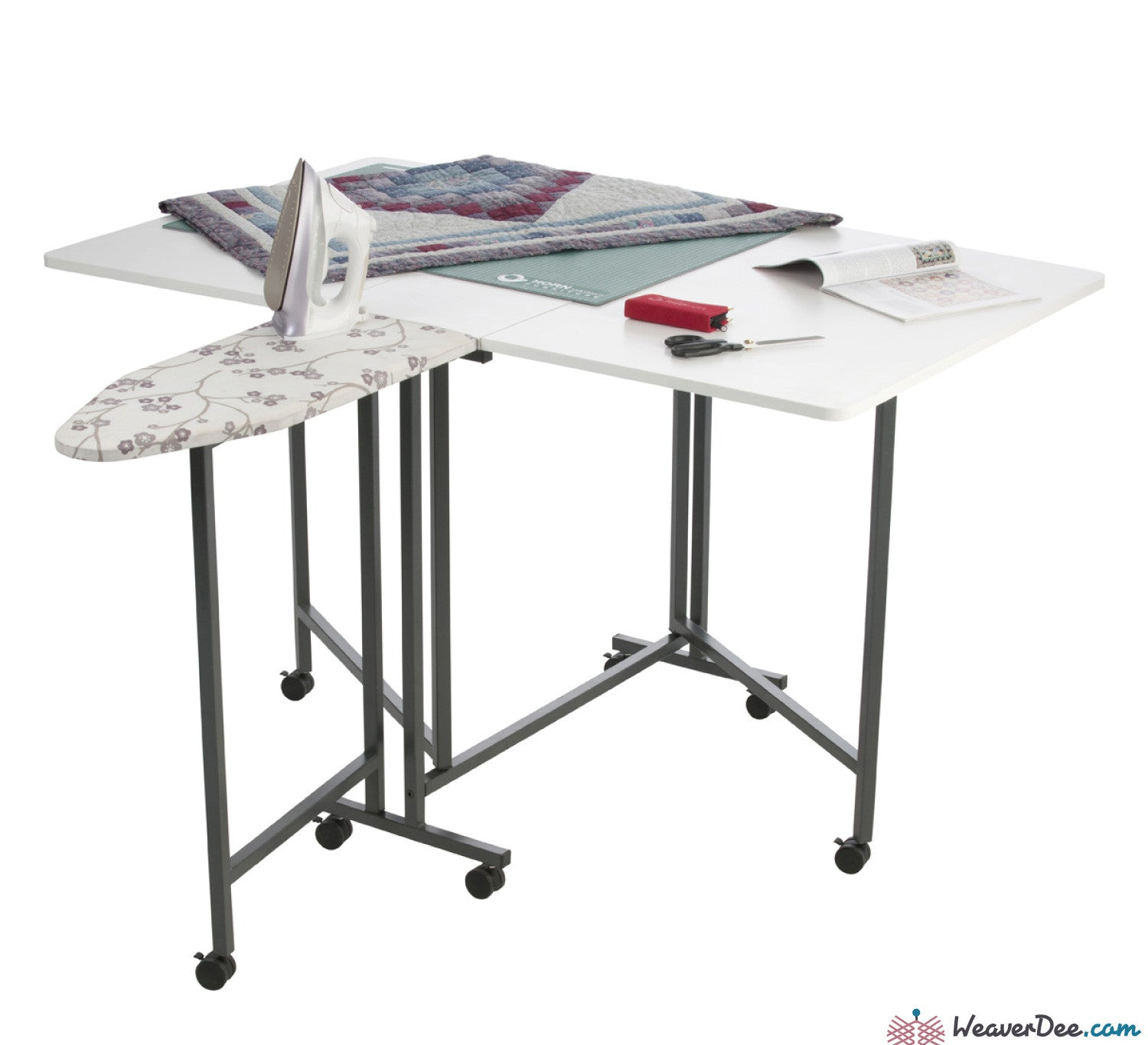 Horn - Horn Cut Easy MK2 Sewing Table - WeaverDee.com Sewing & Crafts - 1