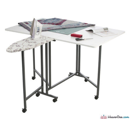 Horn Cut Easy MK2 Sewing Table + CHOOSE FREE SEWING GOODS WORTH £50