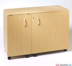 Horn - Horn Eclipse Sewing Machine Cabinet - WeaverDee.com Sewing & Crafts - 1