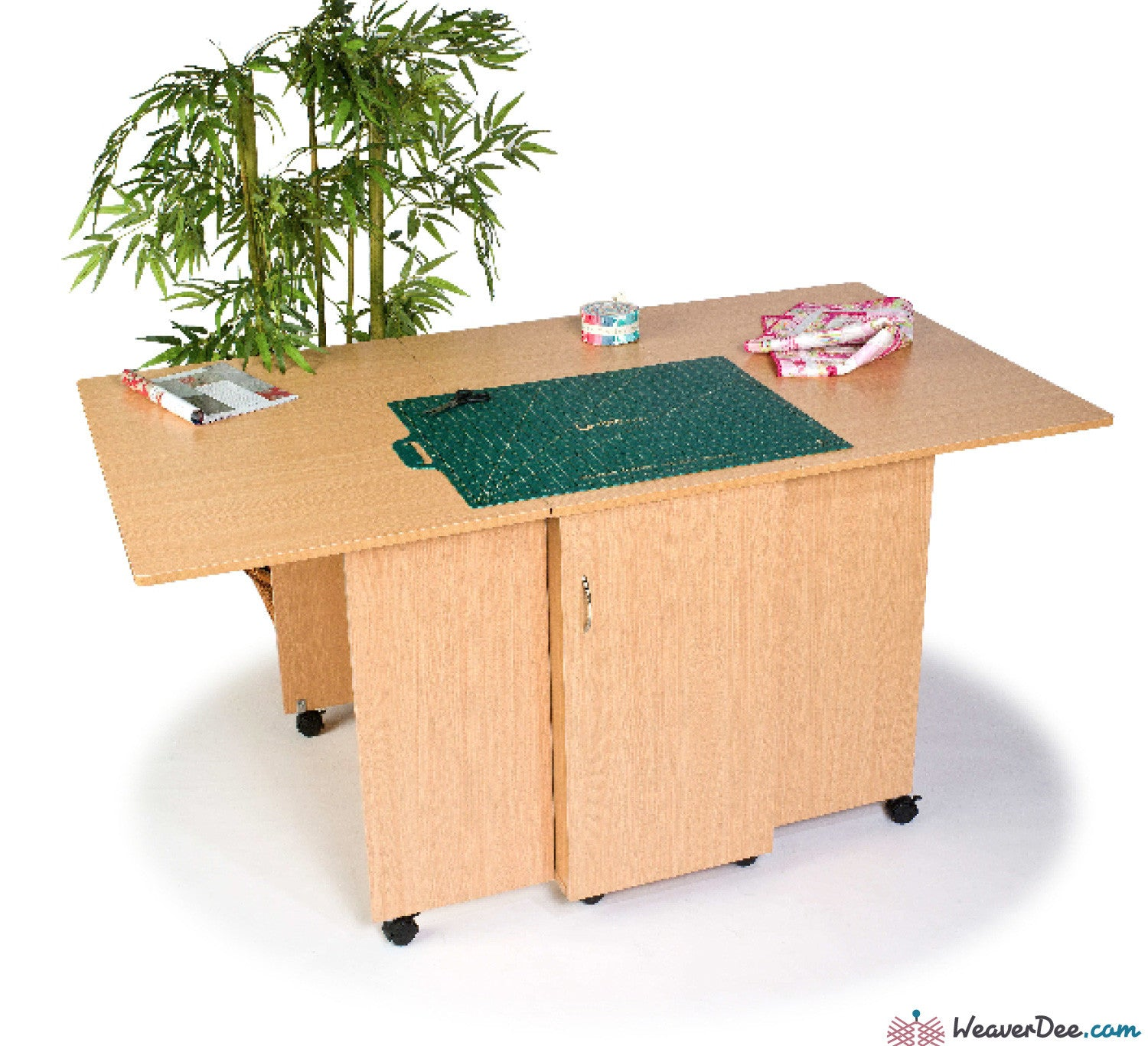Horn - Horn Maxi Hobby Table - WeaverDee.com Sewing & Crafts - 1