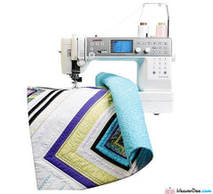 Janome 6700P Sewing Machine