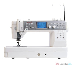 Janome Memory Craft 6700P Sewing Machine