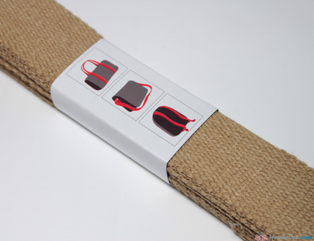 Prym - Cotton Bag Strap / Beige - WeaverDee.com Sewing & Crafts - 1