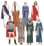 McCall's - M2060 Biblical Easter Costumes - WeaverDee.com Sewing & Crafts - 2
