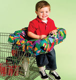 McCall's - M5721 3-In-1 Trolley Cover - WeaverDee.com Sewing & Crafts - 1