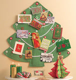 McCall's - M5778 Christmas Decorations - WeaverDee.com Sewing & Crafts - 1