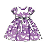 McCall's - M5793 Girls' Lined Dresses - WeaverDee.com Sewing & Crafts - 3
