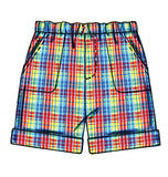 McCall's - M6016 Infants' Shirts, Shorts & Pants - WeaverDee.com Sewing & Crafts - 8