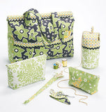 McCall's - M6256 Craft Tote & Organizer - WeaverDee.com Sewing & Crafts - 1