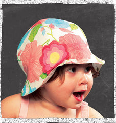 McCall's - M6762 Infants/Toddlers' Hats - WeaverDee.com Sewing & Crafts - 1