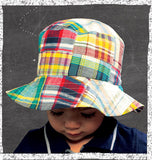 McCall's - M6762 Infants/Toddlers' Hats - WeaverDee.com Sewing & Crafts - 2