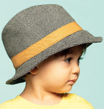 McCall's - M6762 Infants/Toddlers' Hats - WeaverDee.com Sewing & Crafts - 5