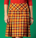 McCall's - M7022 Misses' Skirts | Easy - WeaverDee.com Sewing & Crafts - 5