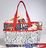 McCall's - M7265 Project Totes - WeaverDee.com Sewing & Crafts - 2