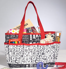McCall's - M7265 Project Totes - WeaverDee.com Sewing & Crafts - 1