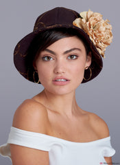 McCall's Pattern M7766 Misses' Hats