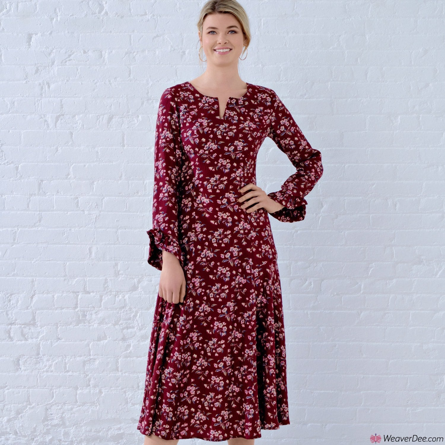Sizes 8-20 6635 MISSES/' PRINCESS SEAM DRESSES  NEW LOOK sewing pattern