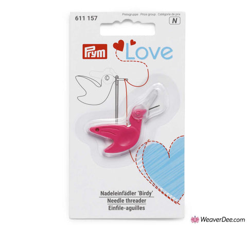 PRYM PRYM Birdy Needle Threader