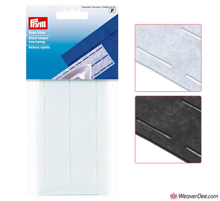 PRYM Waist Shaper Waistband Interfacing