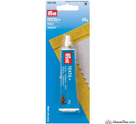 Prym - Textile Adhesive - WeaverDee.com Sewing & Crafts - 1