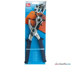 Prym - Revolving Punch Pliers - WeaverDee.com Sewing & Crafts - 1