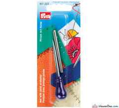 Prym - Tailor's Awl & Point Protector - WeaverDee.com Sewing & Crafts - 1