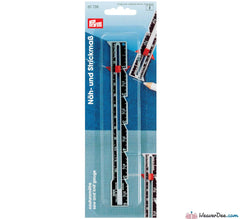 Prym - Sew & Knit Gauge - WeaverDee.com Sewing & Crafts - 1