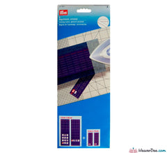 Prym - Ironing Rulers [Set of 2] - WeaverDee.com Sewing & Crafts