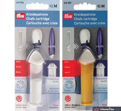 Prym - Ergonomic Chalk Refill Cartridge - WeaverDee.com Sewing & Crafts - 1