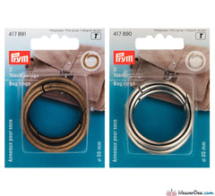 Prym - Snap Rings - WeaverDee.com Sewing & Crafts - 1