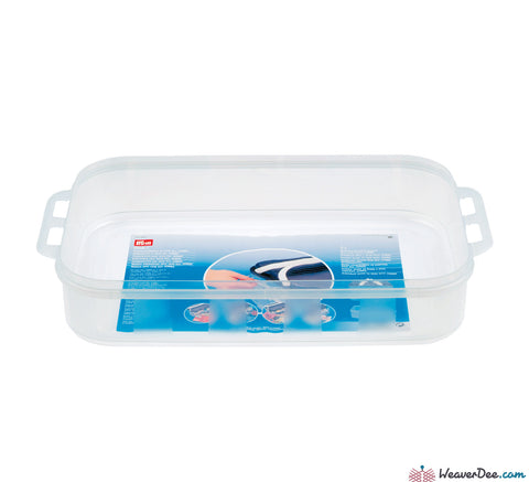 Prym - JUMBO Click Box - Additional Storage Module Tray - WeaverDee.com Sewing & Crafts - 1