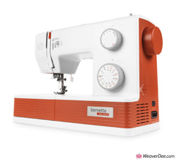 Bernina Bernette 05 CRAFTER Sewing Machine … FREE £40 VOUCHER