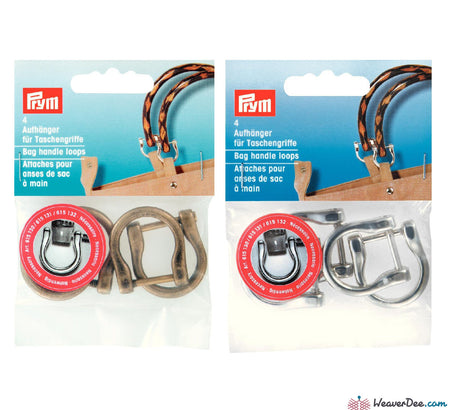 Prym - Bag Handle Loops - WeaverDee.com Sewing & Crafts - 1