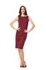 Burda - BD6988 Misses' Dress | Easy - WeaverDee.com Sewing & Crafts - 2