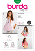 Burda - BD7410 Bags | Easy - WeaverDee.com Sewing & Crafts - 1