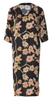 Burda Pattern BD6363 Women's Dress
