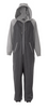 Burda Pattern BD6397 Unisex Hooded Jumpsuit / Onesie