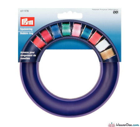 Prym - Bobbin Ring - WeaverDee.com Sewing & Crafts