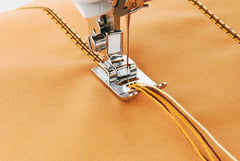 Brother - Brother Cording Foot 5 Hole - WeaverDee.com Sewing & Crafts
