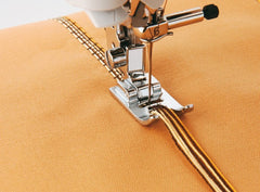 Brother - Brother Cording Foot 7 Hole - WeaverDee.com Sewing & Crafts