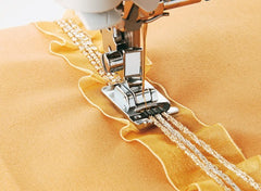 *General Fitting - [*Universal] Cording Foot - WeaverDee.com Sewing & Crafts