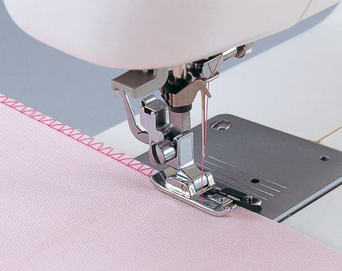 *General Fitting - [*Universal] Overlock Foot - WeaverDee.com Sewing & Crafts