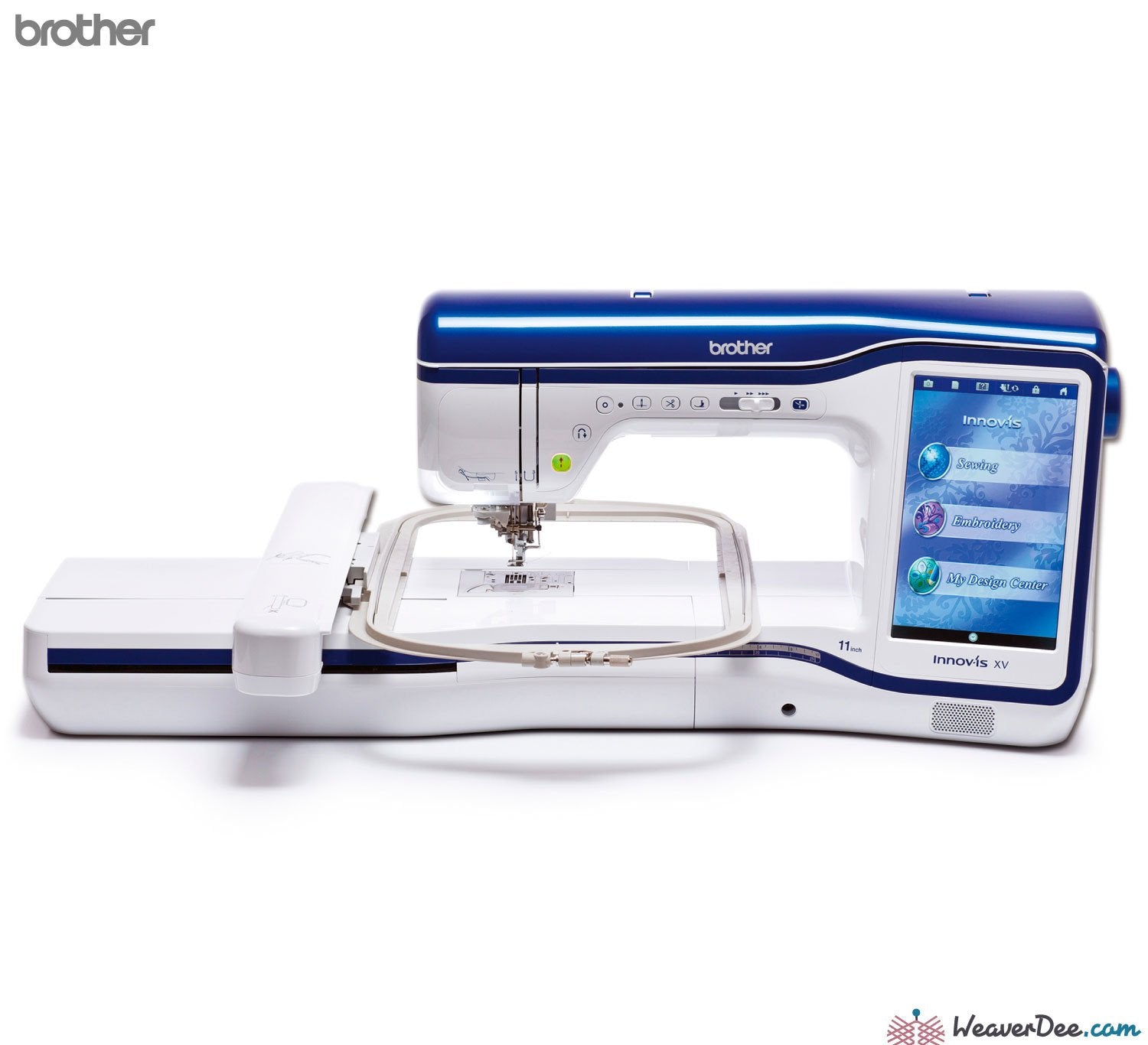 Brother - Brother Innov-is XV Sewing & Embroidery Machine - WeaverDee.com Sewing & Crafts - 1