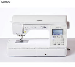Brother - Brother innov-is 1100 Sewing Machine + FREE KIT WORTH £149.99 - WeaverDee.com Sewing & Crafts - 1