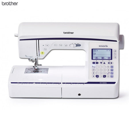 Brother innov-is 1800Q Sewing Machine